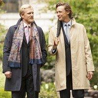 Men's Fashion for the Races – Harvie & Hudson
