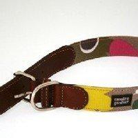 Dog Collars by Caroline Gardner