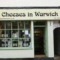 Perfect for Picnics - Cheeses in Warwick