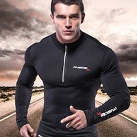 Male gym and leisure wear – Muscle-In