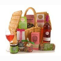 Virginia Hayward Hampers for the Races