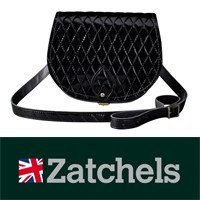 Modern British accessories – Zatchels
