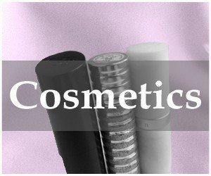 Cosmetics Sub Menu Link